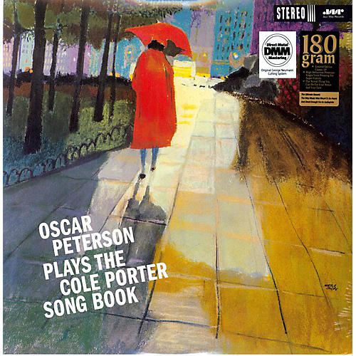 Alliance Oscar Peterson - Plays the Cole Porter Song Book thumbnail