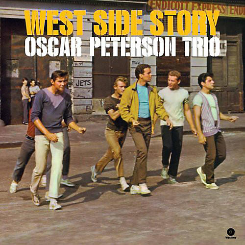 Alliance Oscar Peterson - West Side Story thumbnail