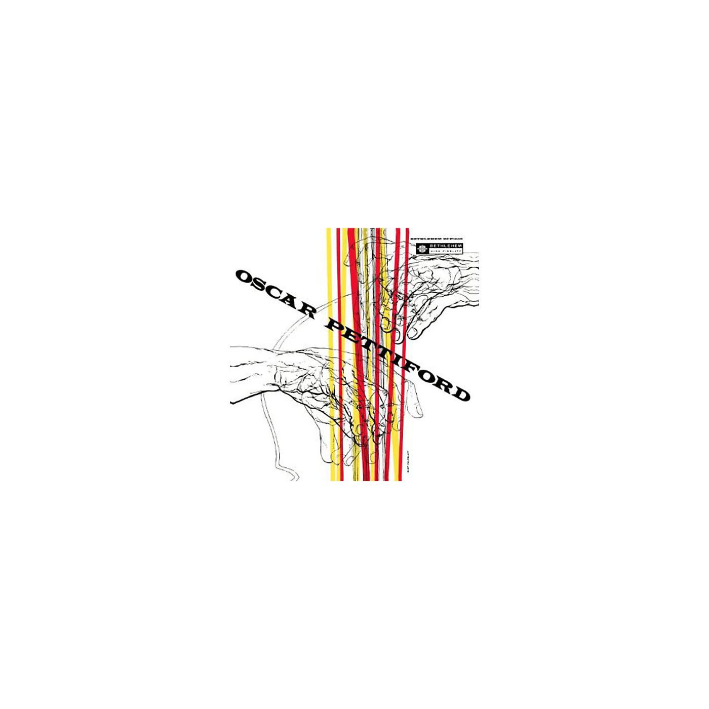 Alliance Oscar Pettiford - Modern Quintet thumbnail