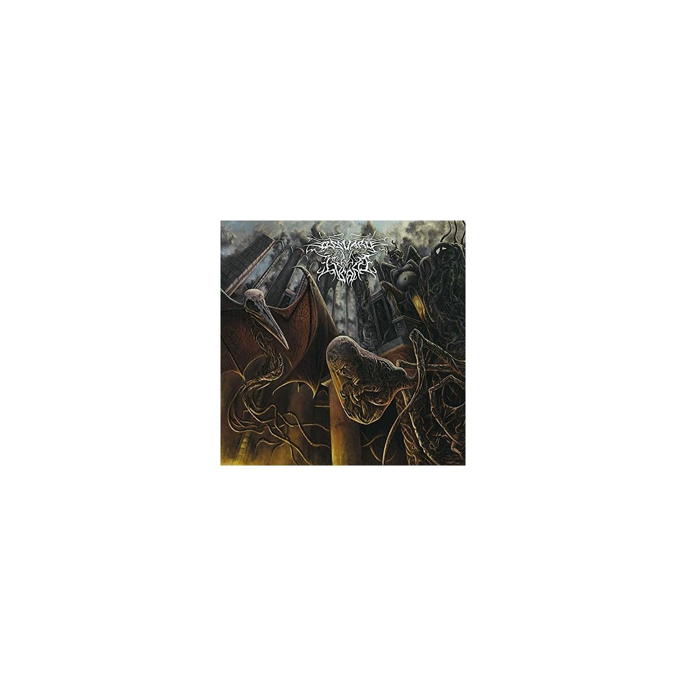 Alliance Ossuary Insane - Possession Of The Flesh thumbnail