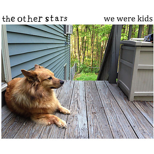 Alliance Other Stars - We Were Kids thumbnail