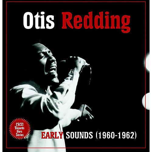 Alliance Otis Redding - Early Sounds (1960-1962) thumbnail