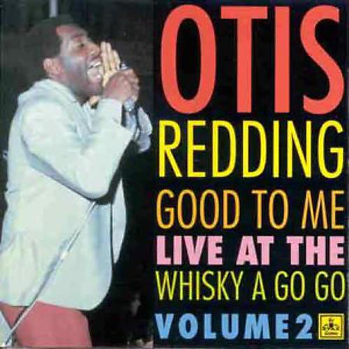 Alliance Otis Redding - Good to Me thumbnail