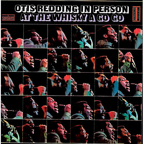 Alliance Otis Redding - In Person at the Whisky a Go Go thumbnail