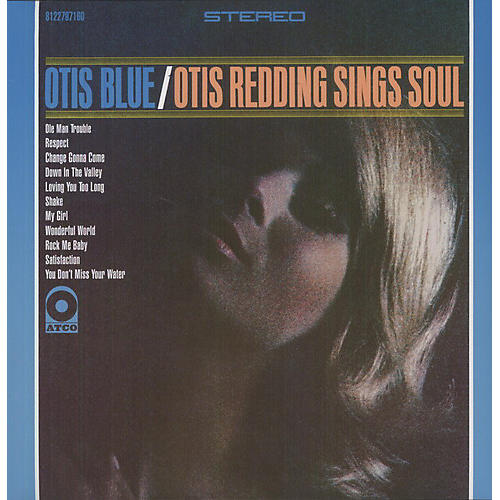 Alliance Otis Redding - Otis Blue / Otis Redding Sings Soul thumbnail