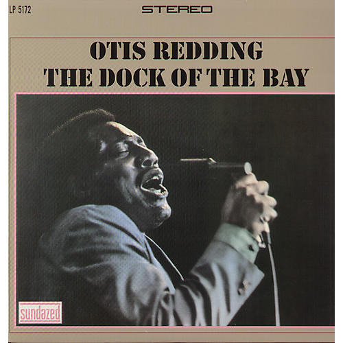 Alliance Otis Redding - The Dock Of The Bay thumbnail