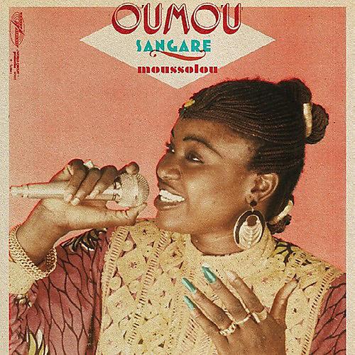 Alliance Oumou Sangare - Moussolou thumbnail