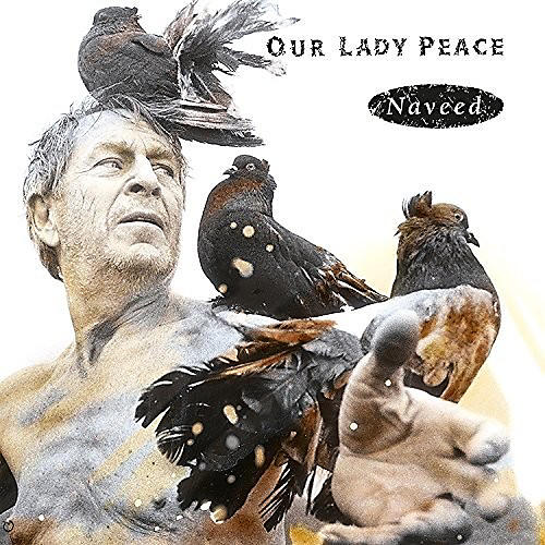 Alliance Our Lady Peace - Naveed thumbnail