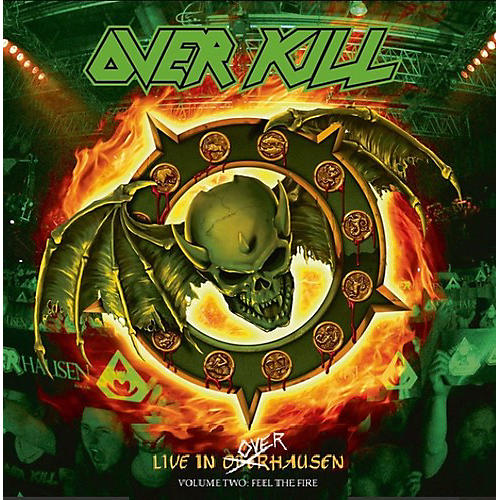 Alliance Overkill - Feel The Fire thumbnail