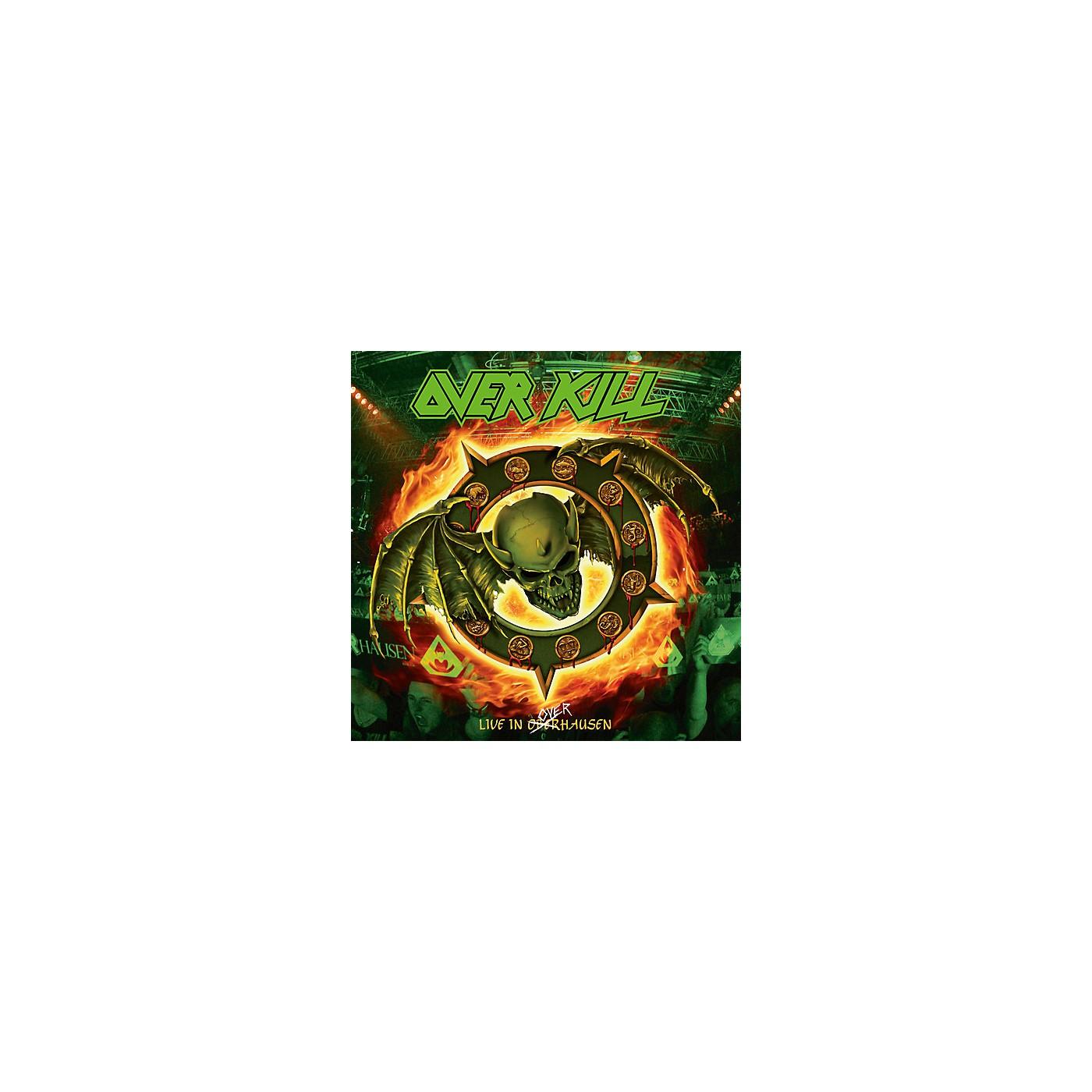Alliance Overkill - Horrorscope (live In Overhausen) thumbnail