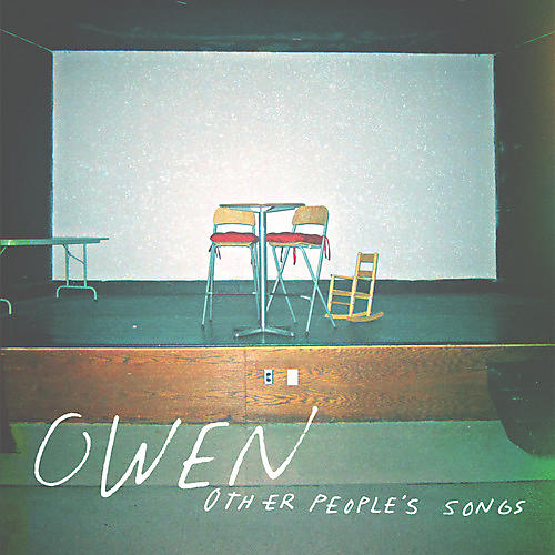 Alliance Owen - Other People's Songs thumbnail