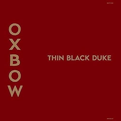Alliance Oxbow - Thin Black Duke thumbnail