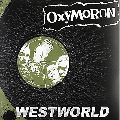 Alliance Oxymoron - Westworld thumbnail