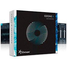 iZotope Ozone 8 Advanced Upgrade From Ozone Elements