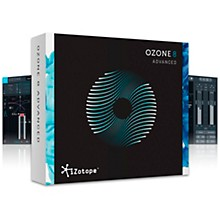 iZotope Ozone 8 Advanced Upgrade From Ozone Standard
