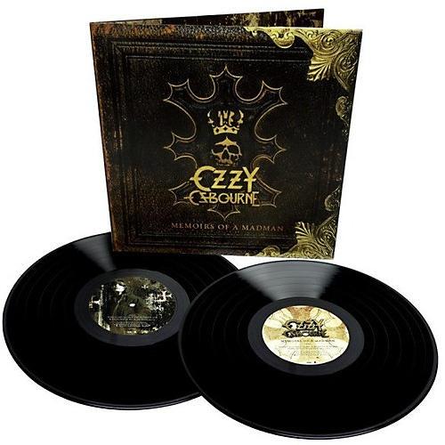 Alliance Ozzy Osbourne - Memoirs of a Madman thumbnail