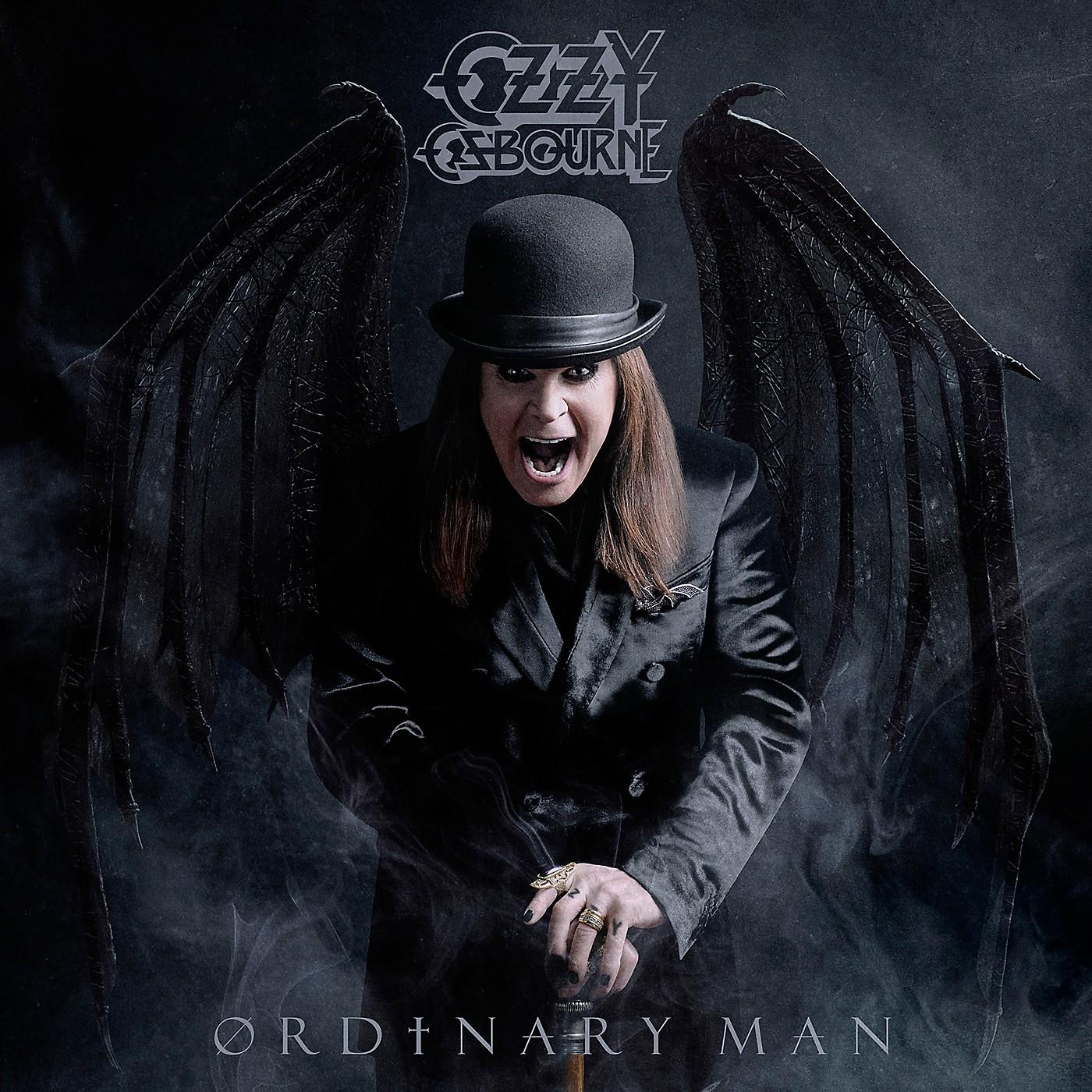 Sony Ozzy Osbourne - Ordinary Man LP thumbnail