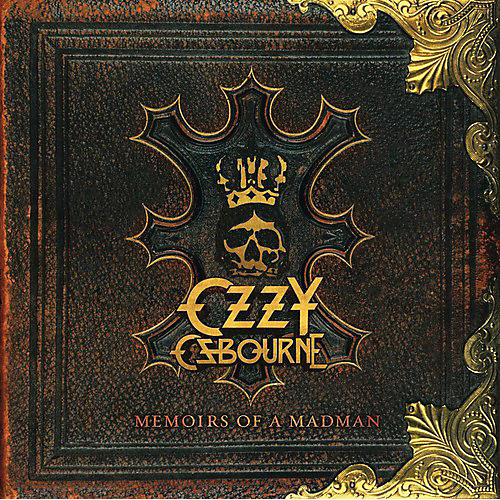 Alliance Ozzy Osbourne - Osbourne, Ozzy : Memoirs of a Madman thumbnail