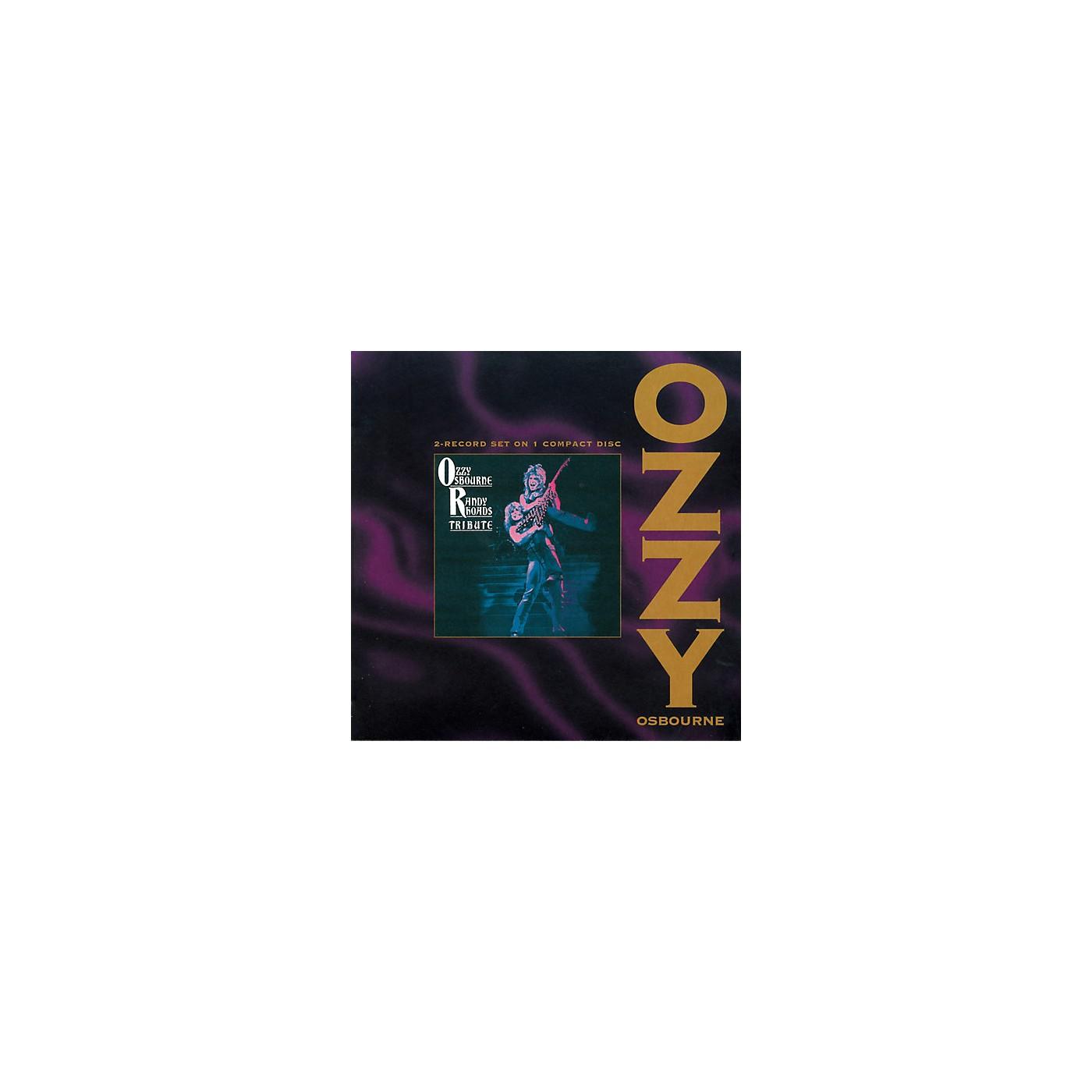 Alliance Ozzy Osbourne - Tribute (CD) thumbnail