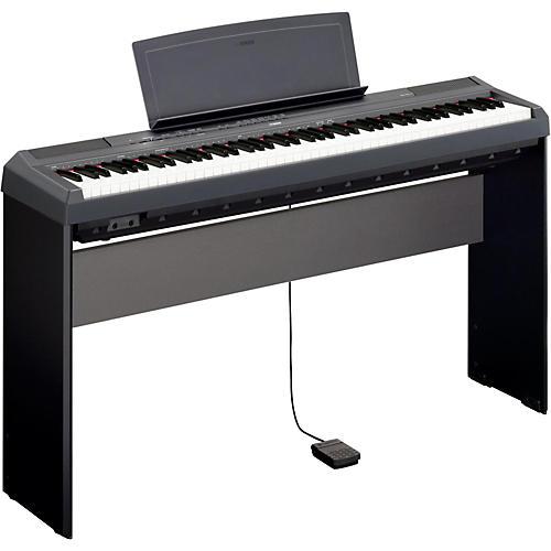 Yamaha P-115  Digital Piano with L-85 Stand thumbnail