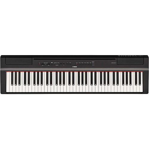 Yamaha P-121 Portable Digital Piano thumbnail
