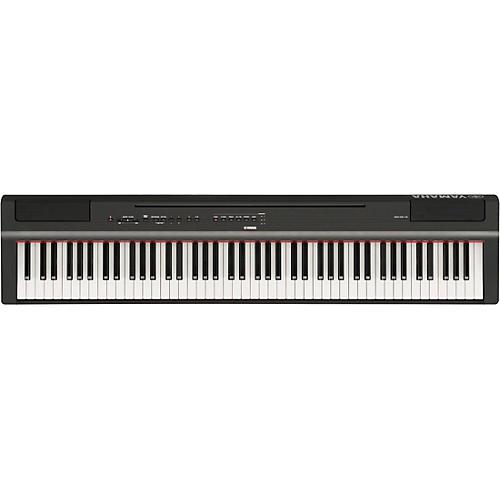Yamaha P-125 Digital Piano thumbnail