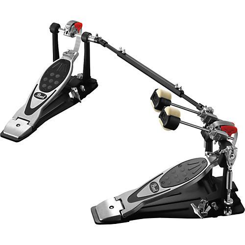 Pearl P-2002B PowerShifter Eliminator Double Pedal (Right) thumbnail