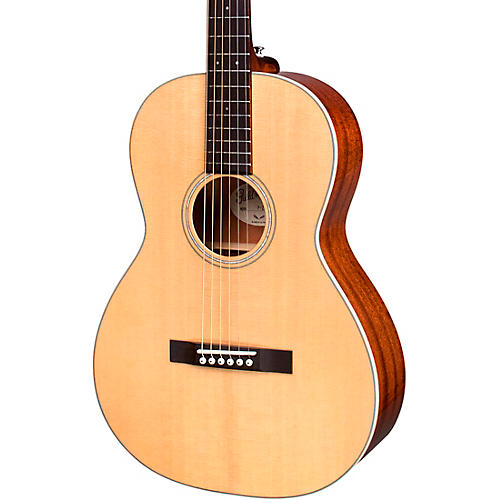 Guild P-240 Memoir Parlor Acoustic Guitar thumbnail
