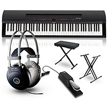 Yamaha P-255 88-Key Digital Piano Packages