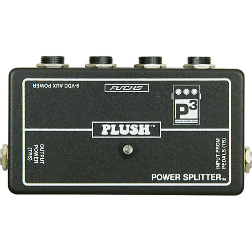 Plush P-3 Power Splitter DC Power Supply-thumbnail
