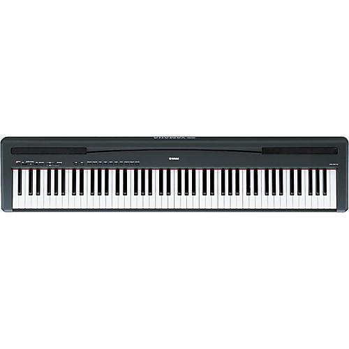 Yamaha P-85 Contemporary Digital Piano thumbnail