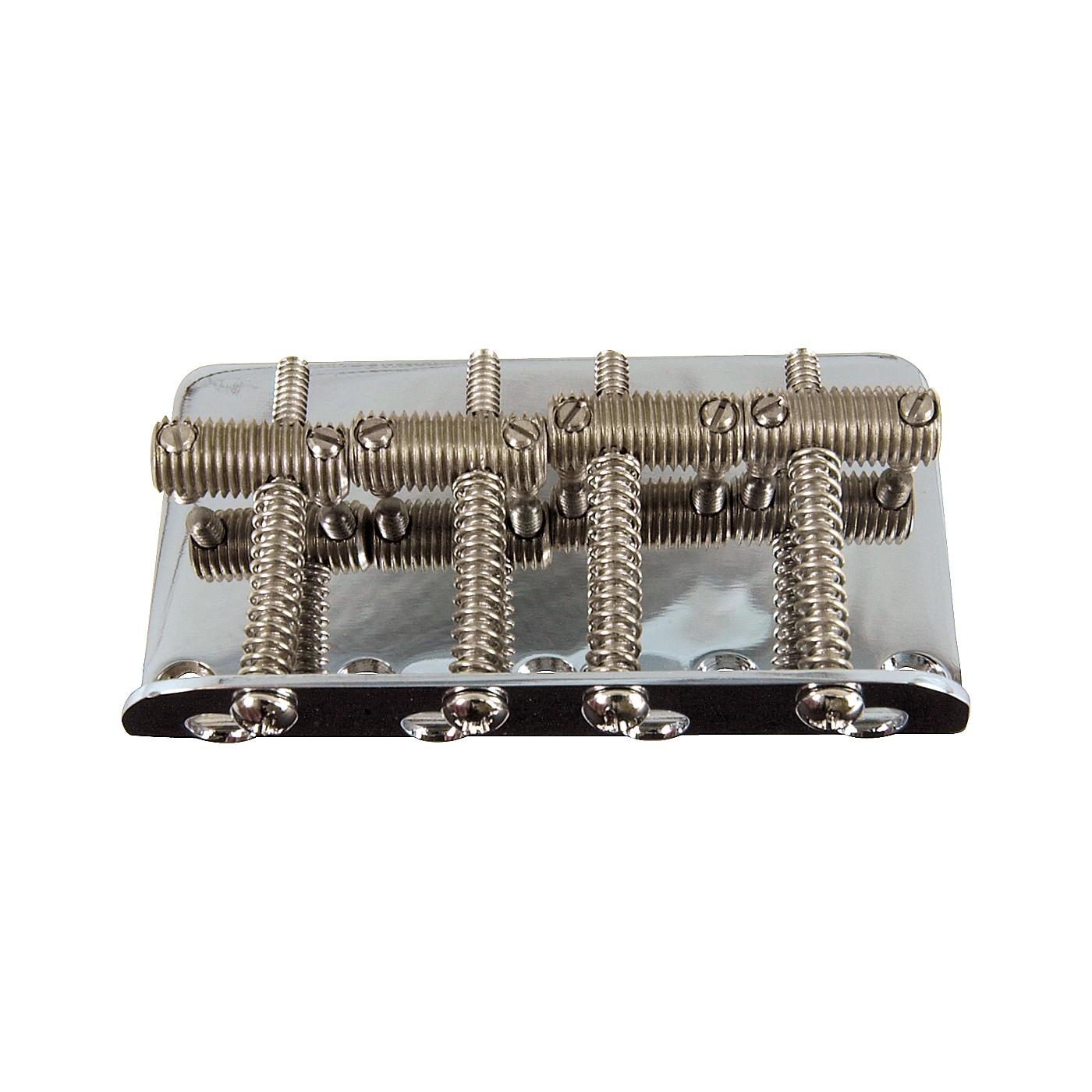 Fender P Bass/J Bass Vintage Bridge Assembly thumbnail