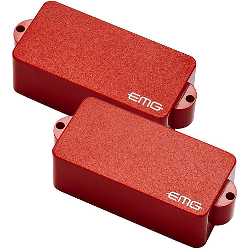 EMG P Set Active Bass Pickup Set thumbnail