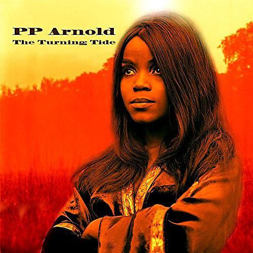 Alliance P.P Arnold - Turning Tide thumbnail