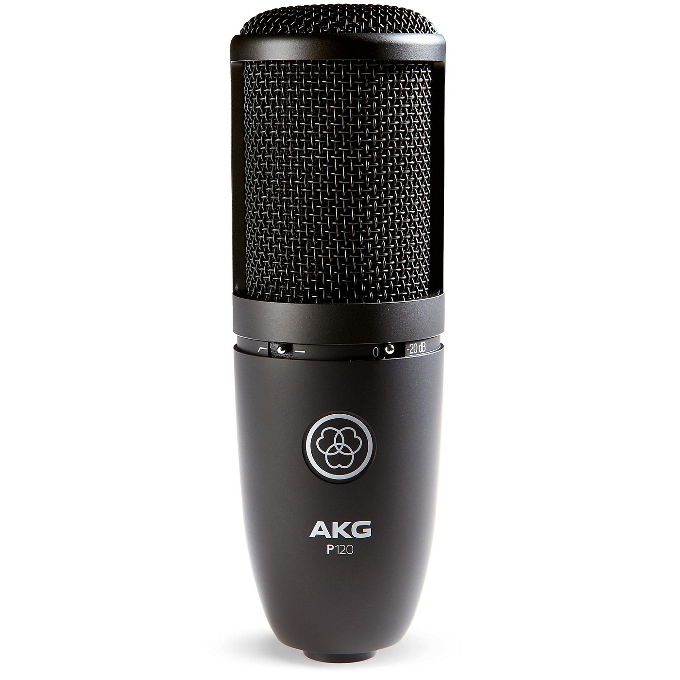 AKG P120 Project Studio Condenser Microphone thumbnail