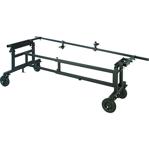 Bergerault P15-DHDRL Dynasty Power Cart & Accessory Bar Mallet Percussion thumbnail