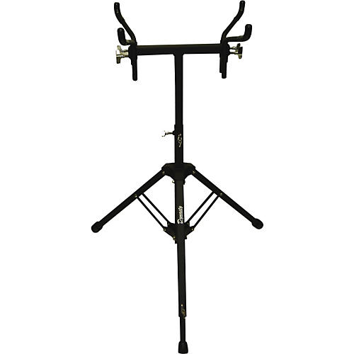Dynasty P22DBPS Marching Bass Drum Stand thumbnail