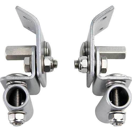 Dynasty P23-STILT tilters, pair with hardware for snare drum thumbnail