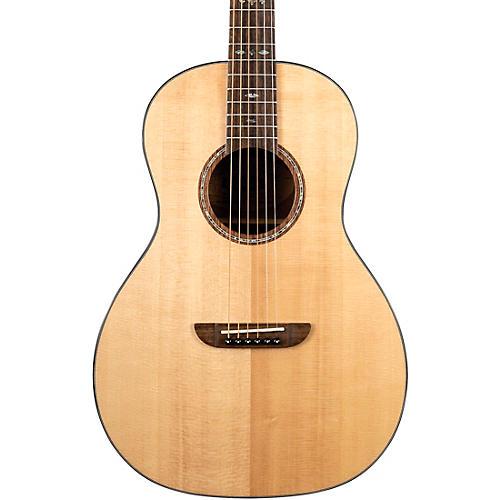 Washburn P33S Royal Sapphire Parlor Acoustic Guitar thumbnail