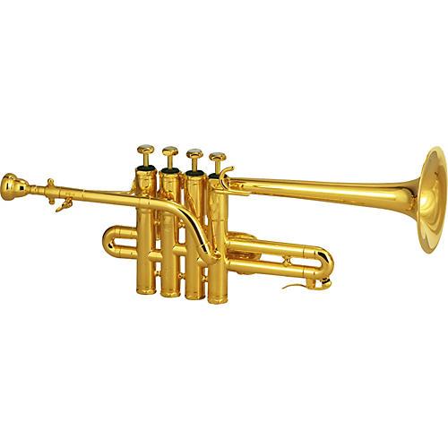 Schilke P5-4 Custom Bb / A Piccolo Trumpet thumbnail
