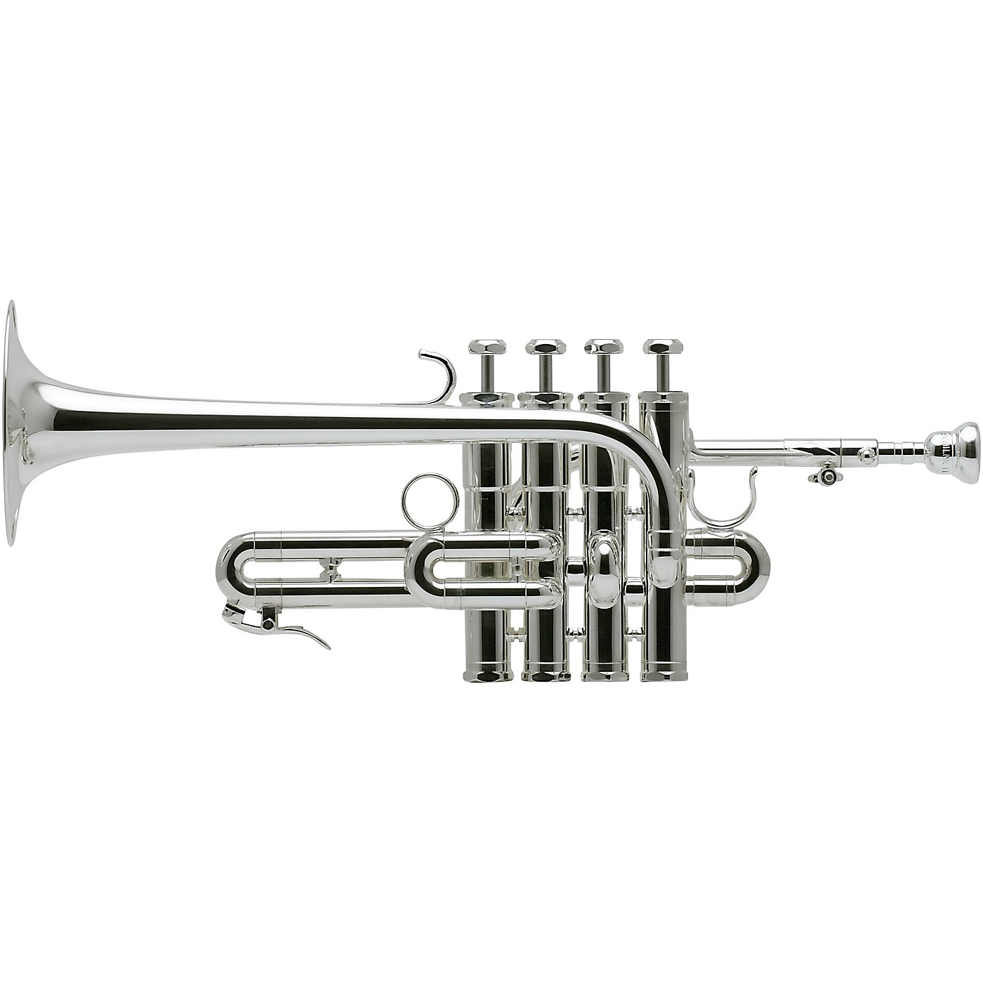 Schilke P5-4BG Traditional Custom Butler/Geyer Series Bb/A Piccolo Trumpet thumbnail