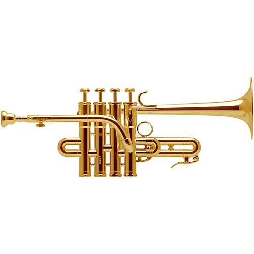 Schilke P5-4MA Traditional Custom MA Series Bb/A Piccolo Trumpet thumbnail