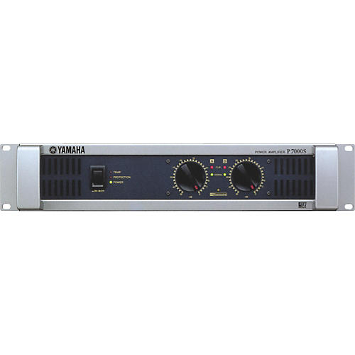 Yamaha P7000S Dual-Channel Power Amp-thumbnail