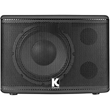 Kustom PA PA110-SC 10 in. Powered Subwoofer