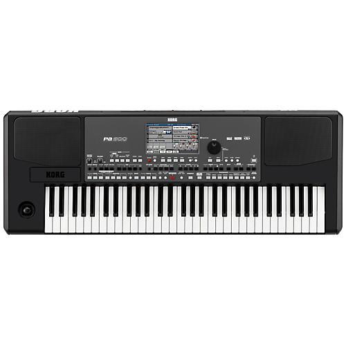 Korg PA600 Arranger Keyboard thumbnail