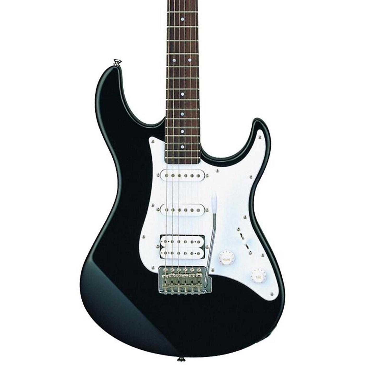 Yamaha PAC012 Electric Guitar thumbnail