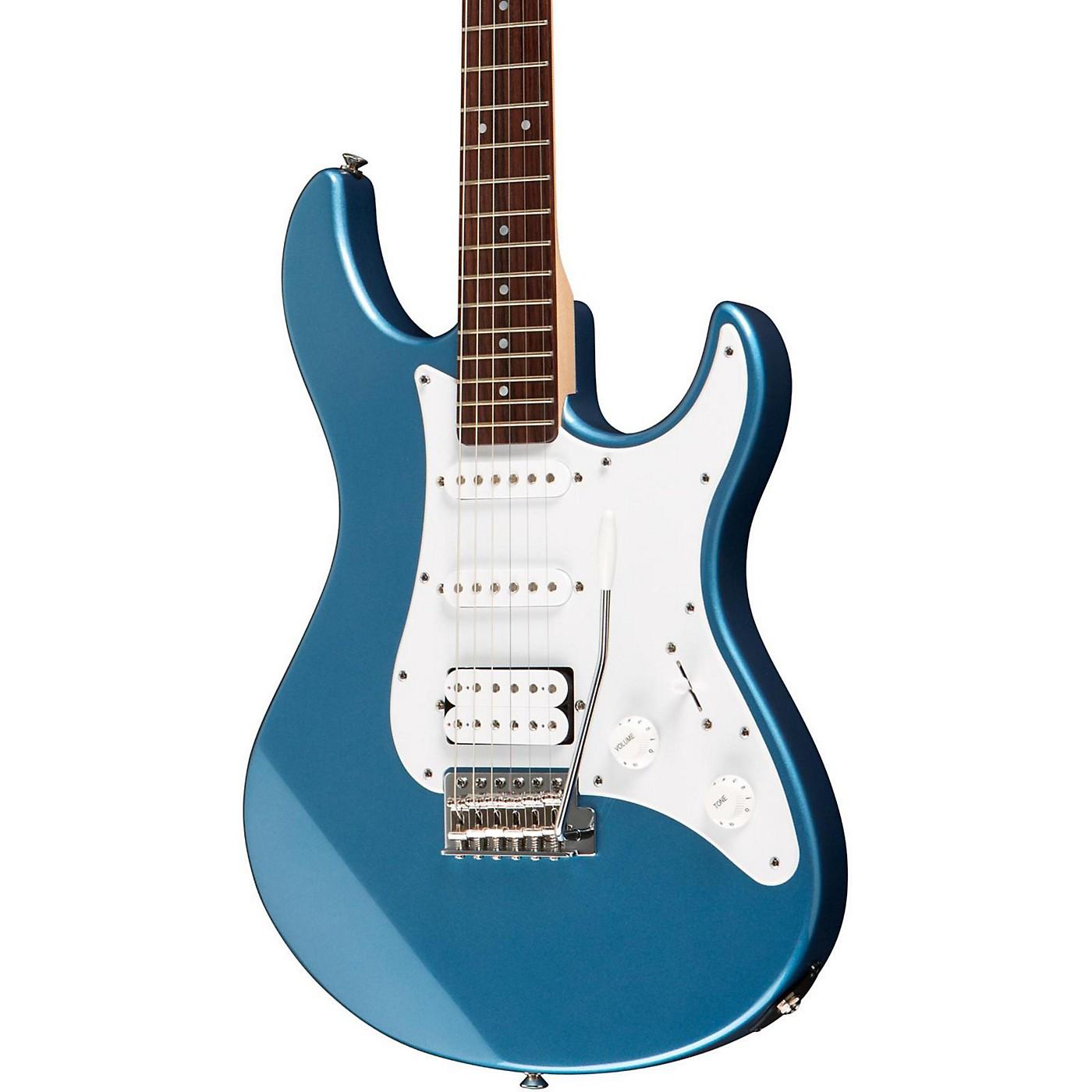 Yamaha PAC112J Electric Guitar thumbnail