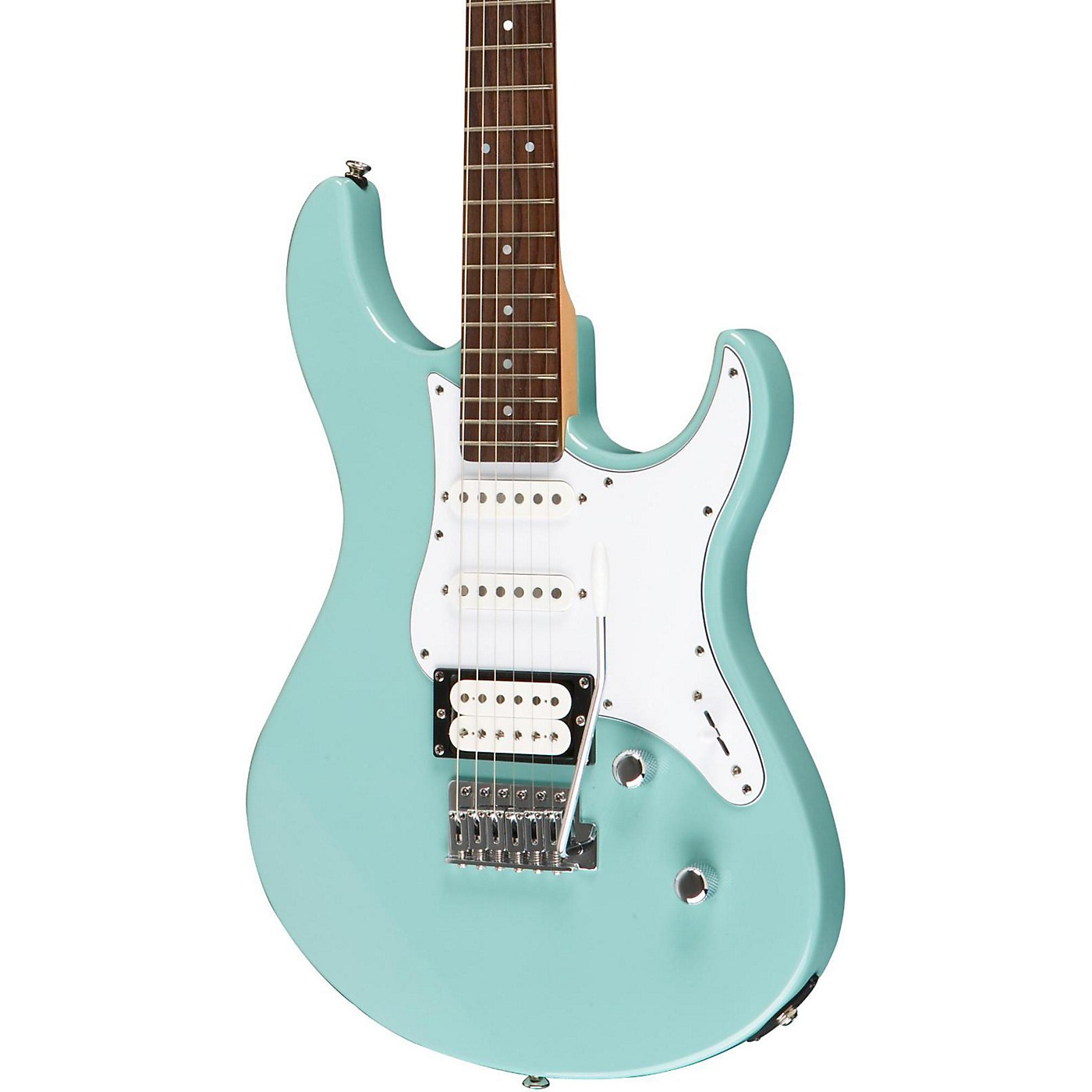 Yamaha PAC112V Electric Guitar thumbnail