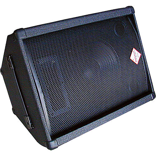 Nady PAM-10F 2-way Floor Wedge Monitor Speaker thumbnail