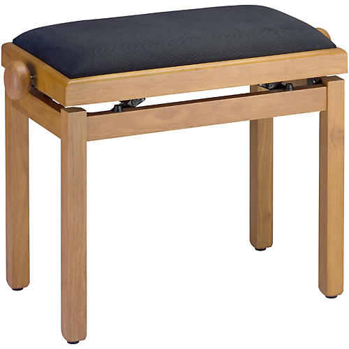 Musician's Gear PB39 Adjustable-Height Piano Bench thumbnail
